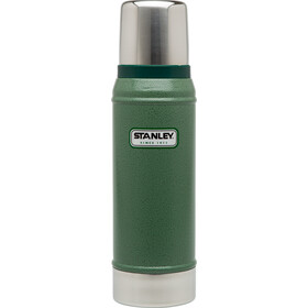 Stanley Classic Vacuum Bottle 700ml hammertone green